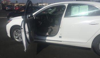2014 Chevrolet Malibu full