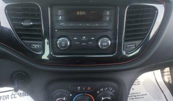 2016 Dodge Dart full