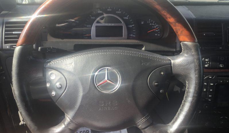 2003 Mercedes-Benz G-Class full