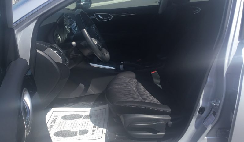 2016 Nissan Sentra full