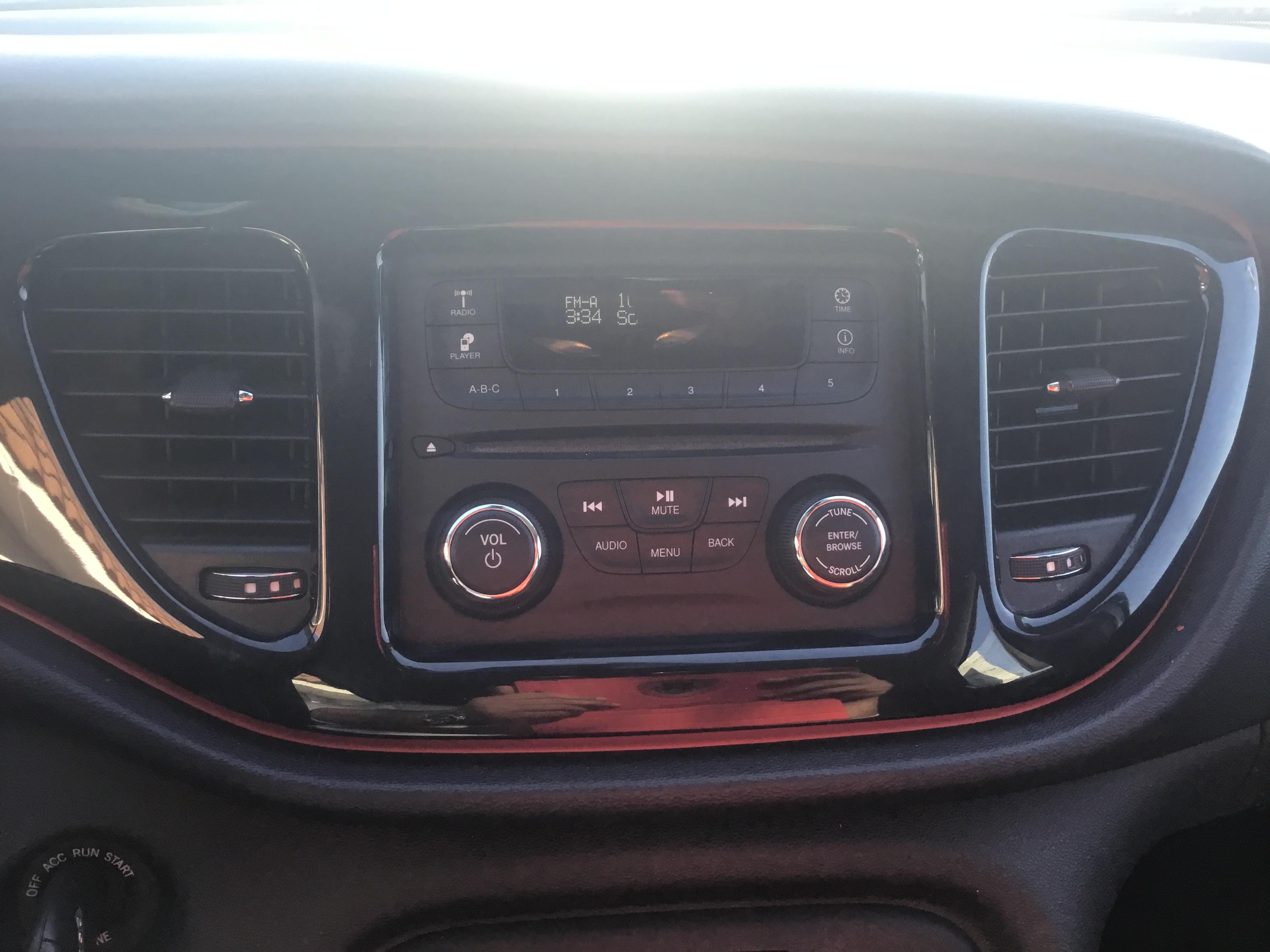 2015 Dodge Dart Hawthorne Auto Square