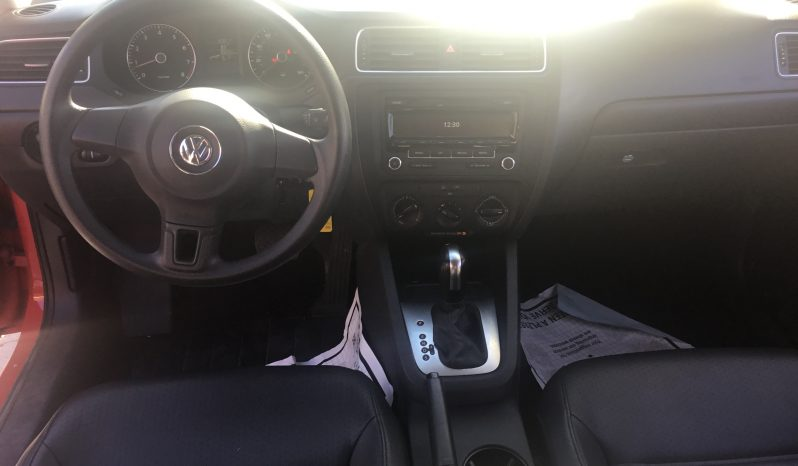 2014 Volkswagen Jetta full