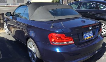 2012 BMW 1 Series full