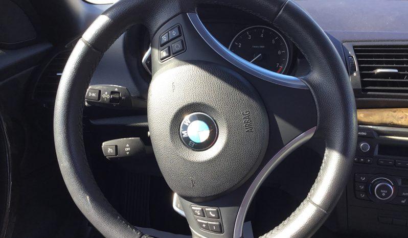 2012 BMW 1 Series full