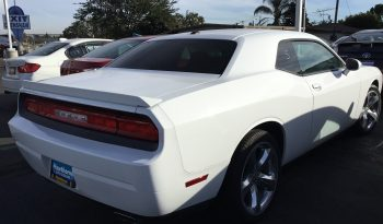 2013 Dodge Challenger full