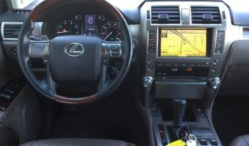 2010 Lexus GX full