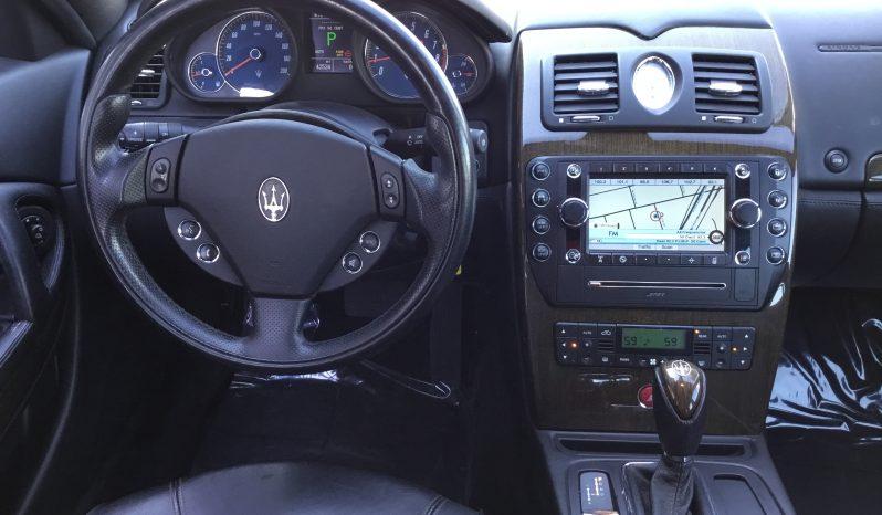 2009 Maserati Quattroporte completo