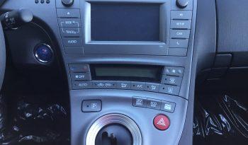 2013 Toyota Prius full