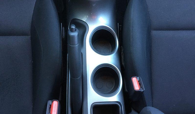 2014 Nissan JUKE completo