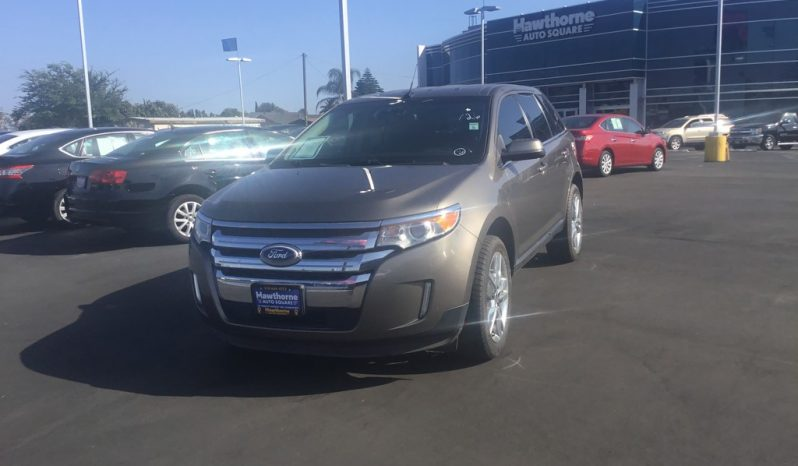 Used 2013 Ford Edge For Sale In Los Angeles Ca