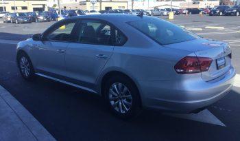 2015 Volkswagen Passat full