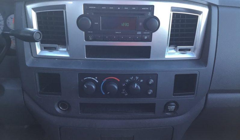 2007 Dodge Ram 2500 Quad Cab full