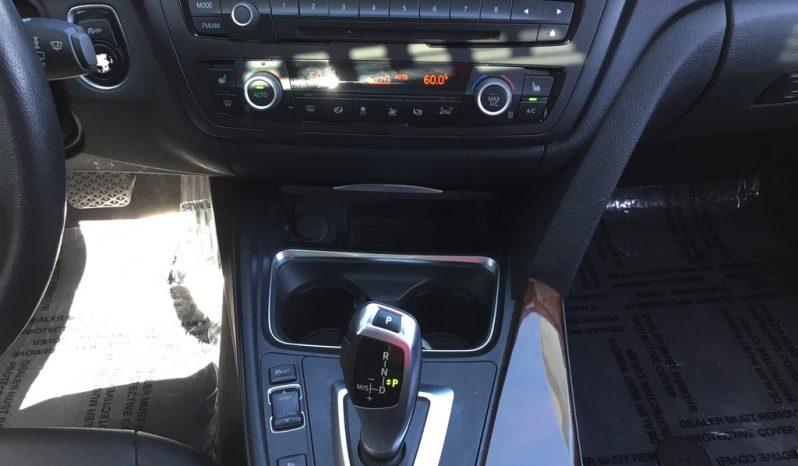 2013 BMW 3 Series full