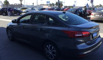 2015 Ford Focus full