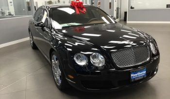 2008 Bentley Continental Flying Spur full