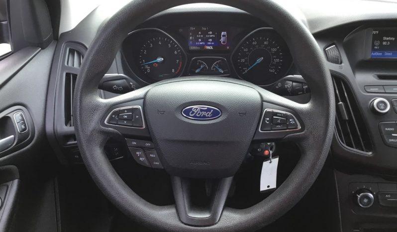 2017 Ford Focus full