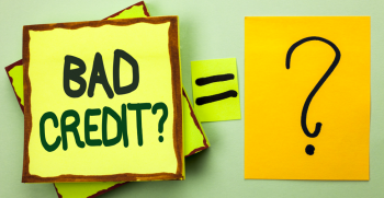 bad-credit-financing