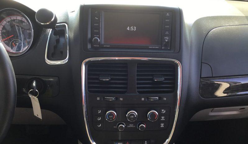 2016 Dodge Grand Caravan full