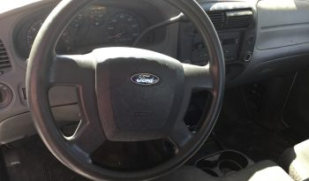 2008 Ford Ranger full