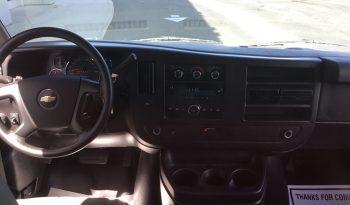 2014 Chevrolet Express 1500 full