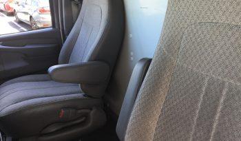 2014 Chevrolet Express 1500 Cargo full