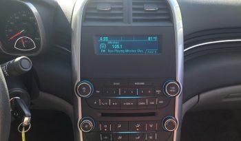 2015 Chevrolet Malibu full
