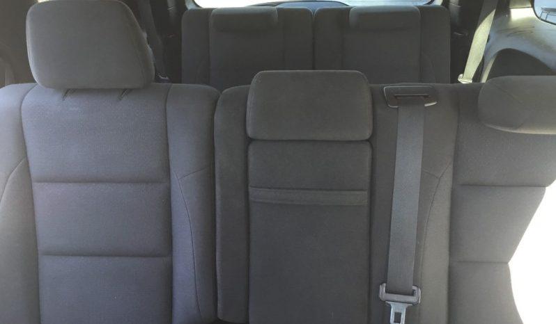 2012 Dodge Durango full
