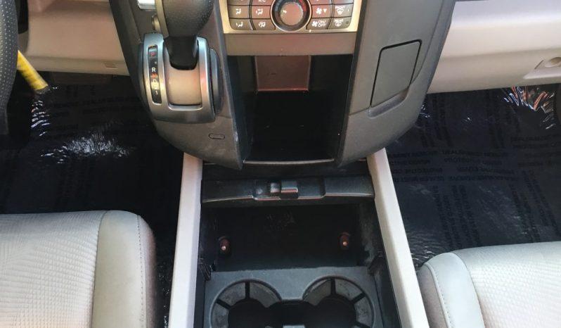 2012 Honda Pilot full