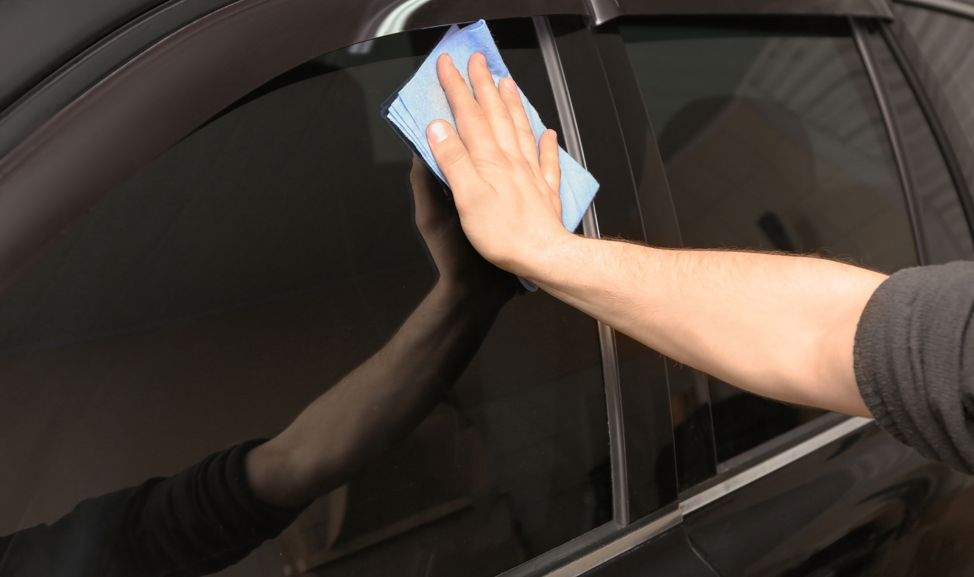 California Tint Law >> Are Tinted Windows Legal In California Hawthorne Auto Square