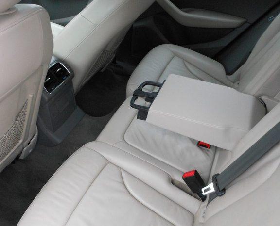 2011 Audi Q5 full