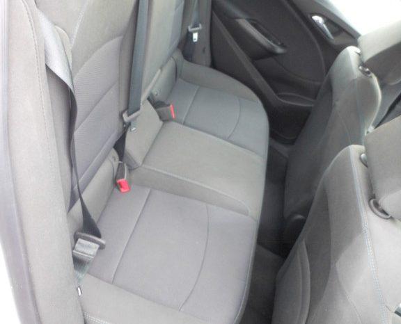 2018 Chevrolet Cruze full