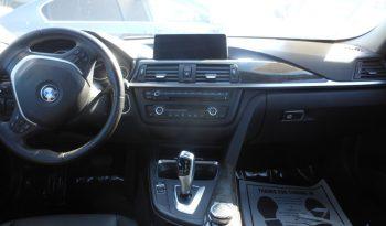 2015 BMW 3 Series full