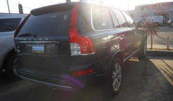 2013 Volvo XC90 full