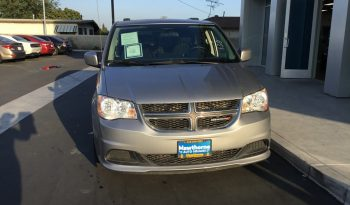 2015 Dodge Grand Caravan Passenger full