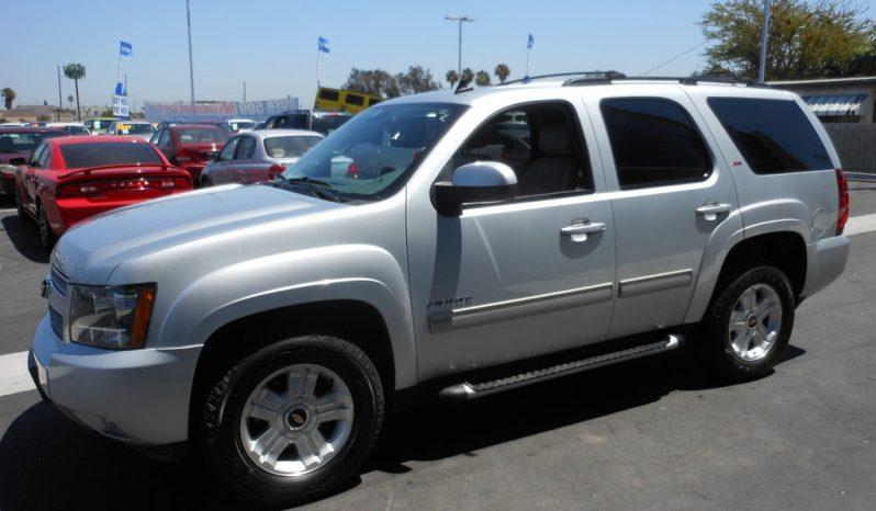 2013 Chevrolet Tahoe full