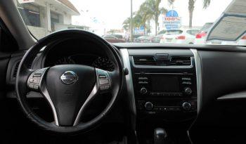 2015 Nissan Altima full
