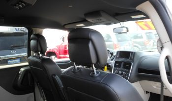 2017 Dodge Grand Caravan Passenger full