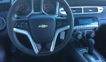 2012 Chevrolet Camaro full