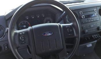 2015 Ford F450 Super Duty Regular Cab & Chassis full