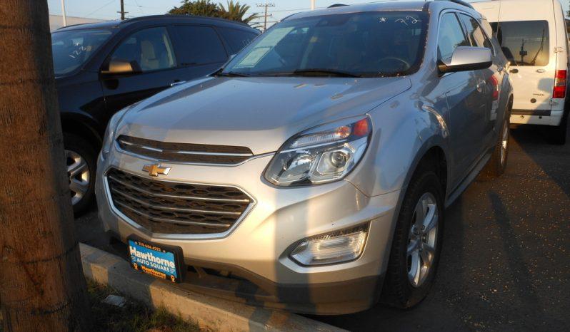 2017 Chevrolet Equinox full