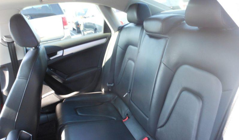 2013 Audi A4 full