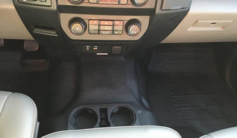 2015 Ford F-150 full