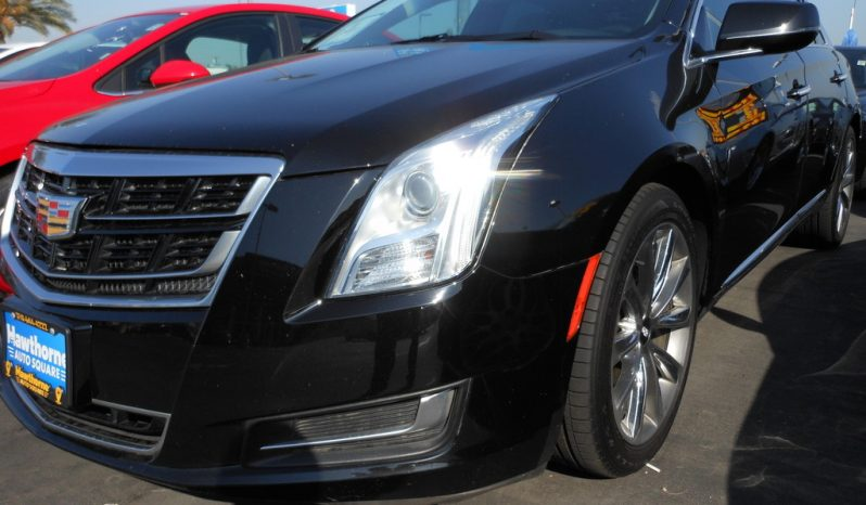 2016 Cadillac XTS full