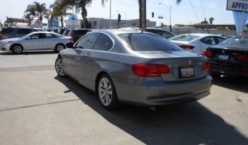 2012 BMW 3 Series full