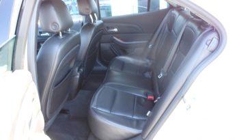 2016 Chevrolet Malibu Limited full