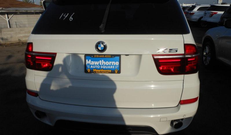 2011 BMW X5 full