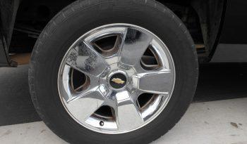 2011 Chevrolet Silverado 1500 Crew Cab full