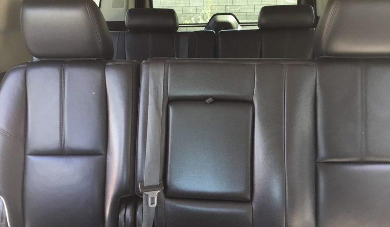 2014 Chevrolet Suburban 1500 full