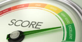 credit-score-gauge
