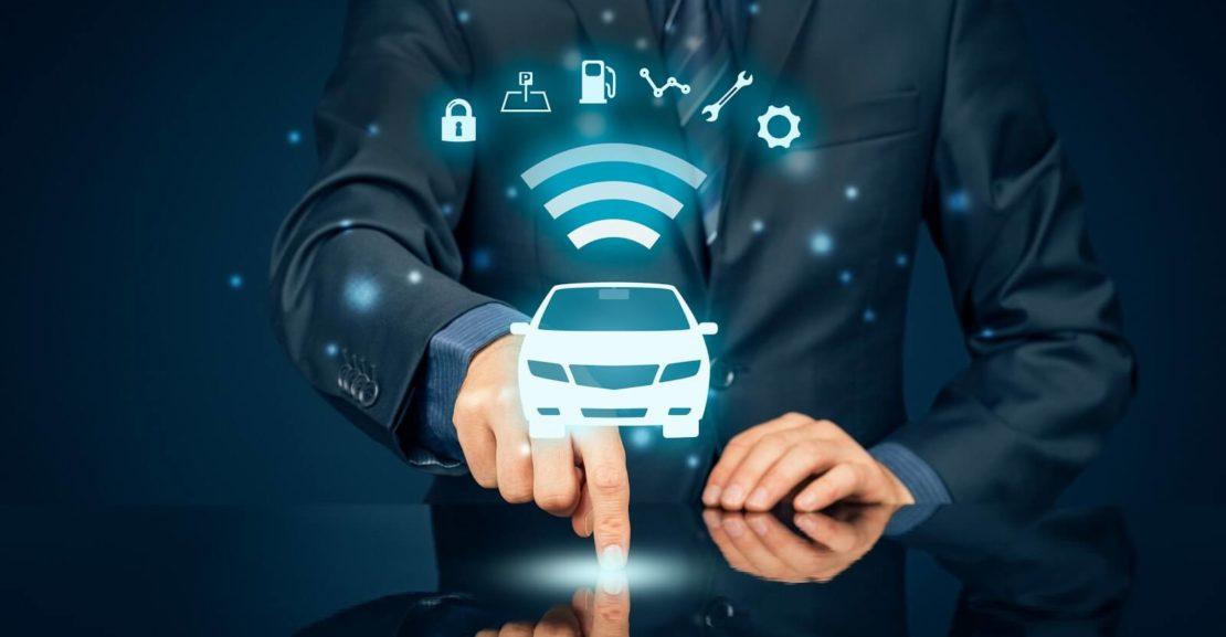 Intelligent-Car-Connectivity-Techonology